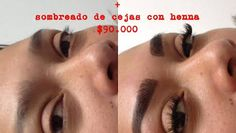 Pestañas pelo a pelo Beauty Eyes (Cejas y Pestañas) - Parafarmacia Henna, Ear, Beauty, Google, Eye Shapes, Layers Of Skin, Lips, Make Eyelashes Grow, Hennas