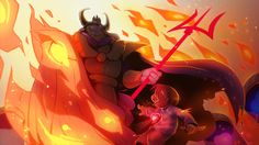 This HD wallpaper is about Undertale, Asgore Dreemurr, Frisk, Original wallpaper dimensions is file size is