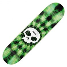 ZERO Skateboard deck Signature Skull Burman tie dye 8.1 pouces 70,00 € #zero #zeroskateboard #zeroskateboards #deck #board #skatedeck #tiedye #skate #skateboard #skateboarding #streetshop #skateshop @playskateshop