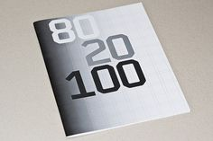 —Wim Crouwel 80 Catalogue