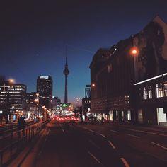 #berlin #alexanderplatz #atnight Times Square, Berlin, Shots, Photo And Video, Videos, Travel, Life, Instagram, Viajes