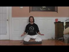 A 5 Minute Detoxification Video for Your Heart Using Qi Gong! - YouTube
