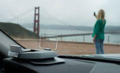 Head-Up Displays und Connectivity Lösungen sind in vielen modernen Fahrzeugen bereits als Herstellerlösung erhältlich. Mit einem älteren Wagen oder einer sparsamen Ausstattung musste man bisher auf…