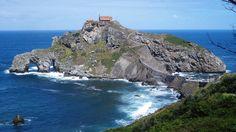 San Juan Gaztelugatxe in Spain - Next Trip Tourism