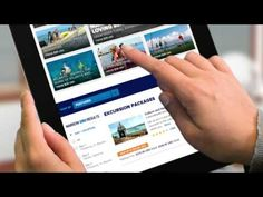 Introducing Royal Caribbean's New Cruise Planner