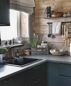 Cabin Kitchens, Kitchen Island, Inspiration, Highlights, Home Decor, Houses, Interiors, Instagram, Videos