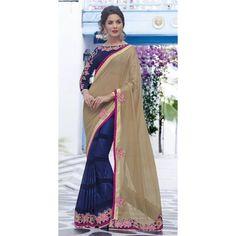 Elevating Beauty Designer Saree ( D.No.8915 )