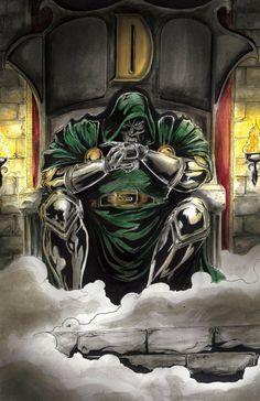 Doom by Reiver85