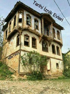 İznik/TURKEY eBs1903