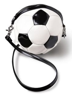 Soccer Bag!!! Omg this is so cute I need this