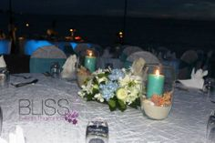 Charming theme dinners and represents our client corporate color - Nokia Party at Koh Samui Event Organiser, Event Organization, Koh Samui, Event Management, Dinners, Wedding Planner, Thailand, Dinner Parties, Food Dinners