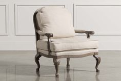 Elsa Accent Chair - Signature - Liked @ Homescapes Home Staging www.homescapes-sd.com