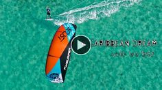 Join the very talented rider Laurent Guyot as he shreds his way around the island of Guadeloupe in the Caribbean. Laurent has a unique style that mixes old school with the new and he rips under a kite no matter what is on his feet! Iguanas, tropical fish, pelicans, bats and many more animals who re