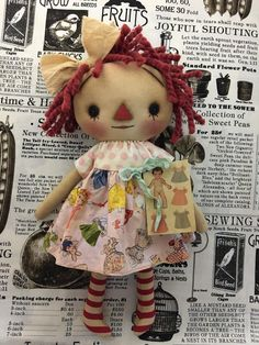 Raggedy Ann, Bird Houses, Sprouts, Seeds, Let It Be, Plants, Birdhouses, Nest Box, Flora
