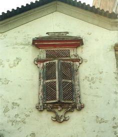 Inútil Paisagem: Janelas do Mundo: Macedo de Cavaleiros, Portugal