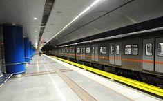 Απεργία ΜΜΜ, Μετρό, ΗΣΑΠ, Τραμ, 28, 30/11 και 2/12: Ποιες ώρες η στάση εργασίας Athens, Train, Vehicles, Car, Strollers, Athens Greece, Vehicle, Tools