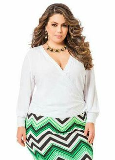 dab26ee373355 Love the whole outfit Plus Size Blouses
