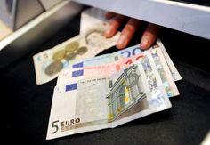 Apenas 1,2% dos portugueses tem depósitos acima dos 100 mil euros