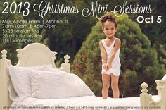 2013 christmas minis web