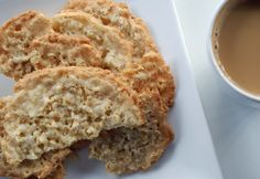 Cathryn's Crisp & Chewy, Sweet & Buttery Oatmeal Lace Cookies