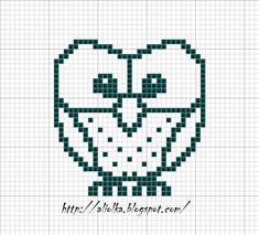 My tvorilki: Owl squad