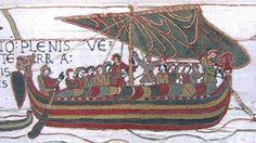 Los Vikingos llegan a Sevilla
