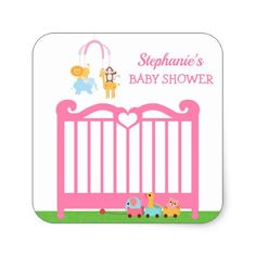 Chocolate bunny and peep easter magnet holidays diy custom baby shower sticker for girl baby shower stickers baby shower ideas party babies newborn gifts negle Choice Image