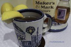 Maker's Mark Hot Toddy   Kentucky Bourbon Whiskey   HerKentucky.com
