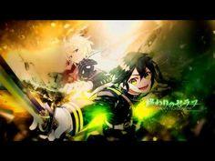 Saving Us - SawanoHiroyuki[nZk]:Gemie - YouTube