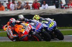 La batalla de MotoGP no es una guerra - La Jugada Financiera - La Jugada Financiera