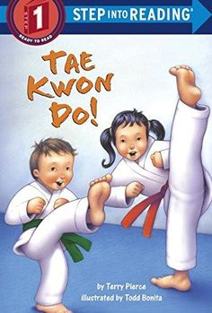 Tae Kwon Do (Step Into Reading. Step 1)