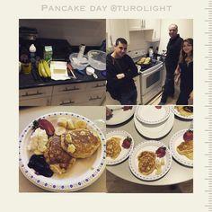 Pancake, Pancakeday