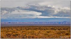 La Pampa Province, Argentina.