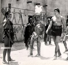 The Rebel Gladiator (1962)