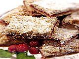 Lydia's Austrian Raspberry Shortbread Recipe  ___________________________  Food Network