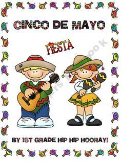 Cinco de Mayo...a Mexican Fiesta