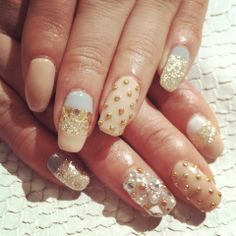 Bijoux nails Paris by Saori MATSUNAGA  Facebook https://www.facebook.com/pages/Bijoux-Nails-Paris/262515573760231  Blog http://ameblo.jp/bijouxnailsparis/