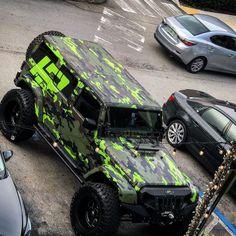 Just Jeep stuff that I like. Jeep Rubicon, Jeep Wrangler Unlimited, Maserati, Bugatti, Camo Truck, Jeep Truck, Jeep Suv, Hummer Truck, Trucks