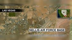 Fox News - An Air Force F-16 jet pilot died Wednesday after crashing at Nellis Air Force Base outside of Las Vegas, defense officials told Fox News.