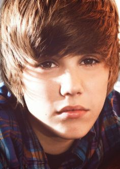 Can't believe he's 19 today! Where has time gone? Justin Bieber