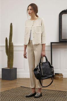 replica prada wallet - Sac noir, le westbourne | gerard darel | Leather bags | Pinterest ...