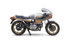 Ducati 900 S2 - Silodrome