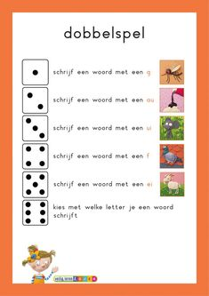 Visually Impaired Activities, Learn Dutch, Busy Boxes, Alphabet Worksheets, Speech And Language, Pediatrics, Kids Playing, Spelling, Circuit