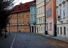 Praga 2014 - N. 1