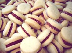 Bem Casado de Goiabada, essa e outras Receitas deliciosas da Ana Maria, você só confere aqui no ReceitasAnaMaria.net