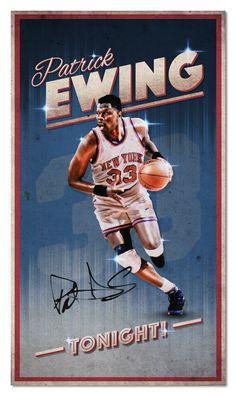 NBA legends. Basketball PostersNew York ... 4bbf24924