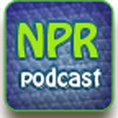 NPR Podcast App