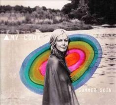 Amy Cook - Summer Skin, Grey