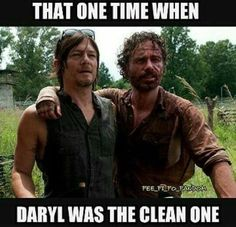 All About The Walking Dead - 114 - All About The Walking Dead - 1 . - All About The Walking Dead – 114 – All About The Walking Dead – 114 – Wattpad – - Walking Dead Quotes, Walking Dead Show, Walking Dead Funny, Walking Dead Zombies, Fear The Walking Dead, Rick Grimes, Twd Memes, Funny Memes, Funny Quotes