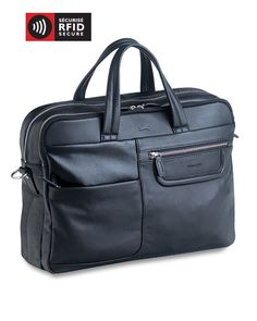 Mancini Business Collections for Men - Briefcases for Men